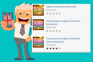 Apps para aprender imglés