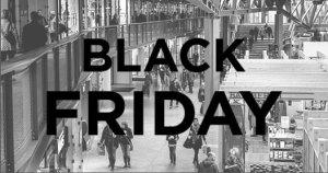 "¿Cuál es el origen del ""Black Friday""?"